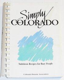 Simply Colorado
