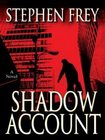 Shadow Account (Large Print)