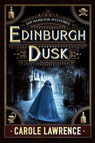 Edinburgh Dusk (Ian Hamilton, Bk 2)