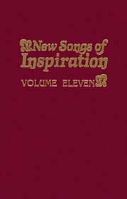 New Songs of Inspiration Volume 11: Shaped-Note Hymnal