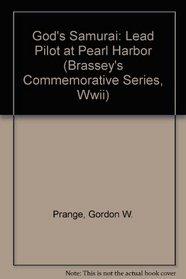 God's Samurai: Lead Pilot at Pearl Harbor (Brassey's Commemorative Series, Wwii)