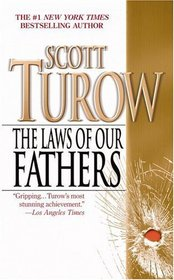 The Laws of Our Fathers (Kindle County, Bk 4)