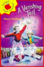 A Vanishing Tail (Younger fiction paperbacks)