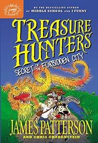 Secret of the Forbidden City (Treasure Hunters, Bk 3)