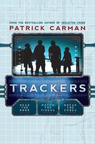 Trackers (Trackers, Bk 1)