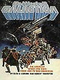 Battlestar Galactica (Bk 1)