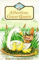Albertine, Goose Queen (Colour Jets)