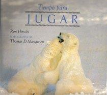 Tiempo Para Jugar (Spanish Edition)