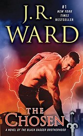 The Chosen (Black Dagger Brotherhood, Bk 15)