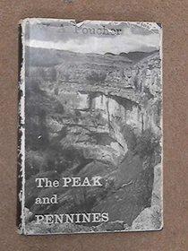 PEAK AND PENNINES