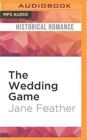 The Wedding Game (Matchmakers Duncan Sister Trilogy)