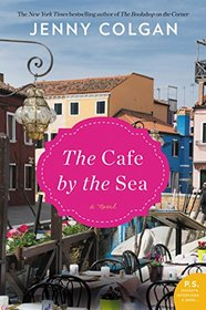 Cafe by the Sea: A Novel