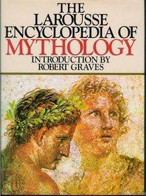Larousse Encyclopedia of Myth