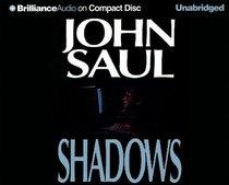Shadows (Audio CD) (Unabridged)