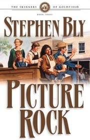 Picture Rock (Skinners of Goldfield, Bk 3) (Large Print)