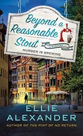 Beyond a Reasonable Stout: A Sloan Krause Mystery