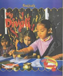 My Divali (Little Nippers: Festivals)