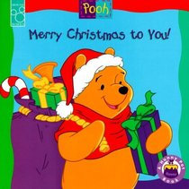 Merry Christmas to You! (Pooh)