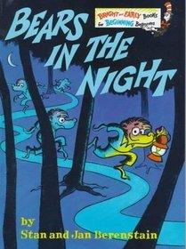 Bears In the Night (Berenstain Bears)