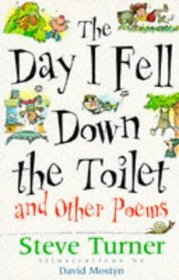 Day I Fell Down the Toilet