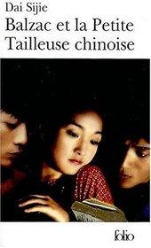 Balzac et la Petite Tailleuse Chinoise (Balzac and the Little Chinese Seamstress) (French Edition)