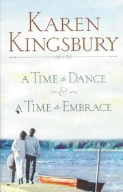 A Time to Dance / A Time to Embrace