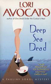 Deep Sea Dead (Pauline Sokol, Bk 4)