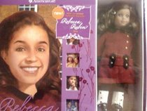 Rebecca Story Collection Plus Mini Doll ((Rebecca Story Collection Plus Mini Doll (American Girl, Rebecca Story collection (contains Meet Rebecca; Rebecca and Ana; Candelight for Rebecca; Rebecca and the Movies; Rebecca to the Rescue; and Changes for Rebe