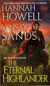 The Eternal Highlander: Nightriders / The Highland Bride