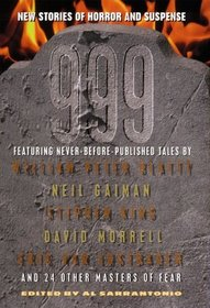 999: New Stories of Horror and Suspense