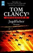 Jagdfieber (Line of Control) (Tom Clancy's Op-Center, Bk 8) (German Edition)