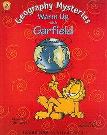 Geography Mysteries (Warm Up With Garfield)