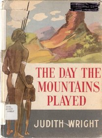 The day the mountains played