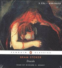 Dracula (Audio CD) (Abridged)