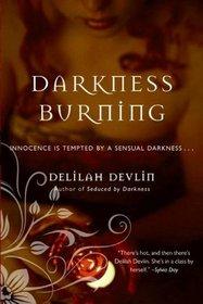 Darkness Burning (Dark Realm, Bk 3)