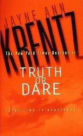 Truth or Dare  (Whispering Springs, Bk 2)