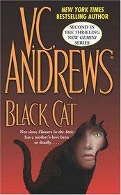Black Cat (Gemini, Bk 2)