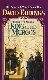 King of the Murgos (Malloreon, Bk 2)