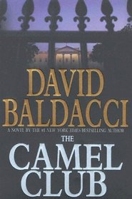 The Camel Club (Camel Club, Bk 1) (Large Print)