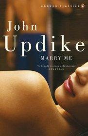 Marry Me (Penguin Modern Classics)