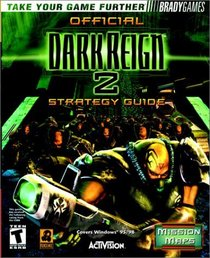 Dark Reign 2 Official Strategy Guide (Official Guide)