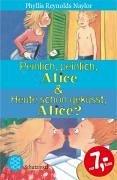 Peinlich, peinlich, Alice & Heute schon geküsst, Alice?