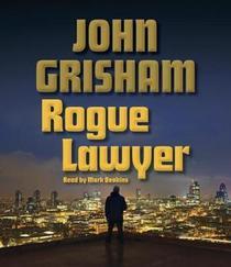 Rogue Lawyer (Audio CD) (Abridged)