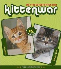 kittenwar: may the cutest kitten win!