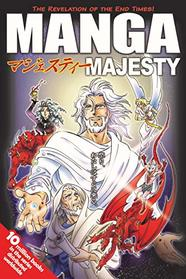 Manga Majesty: The Revelation of the End Times!