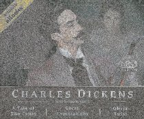 The Best of Charles Dickens MP3 Boxed Set