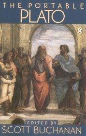The Portable Plato (Viking Portable Library)