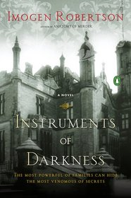 Instruments of Darkness (Crowther & Westerman, Bk 1)