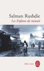 Les Enfants De Minuit (French Edition)