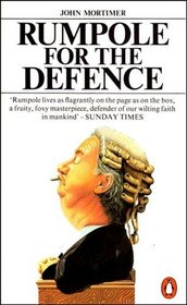 Rumpole for the Defence (Rumpole of the Bailey, Bk 4)